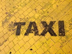 TK-trouwkrant-taxi