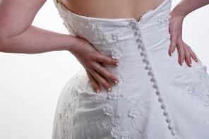 Yihaaa trouwjurken uitzoeken, maar hoe gaat dat?