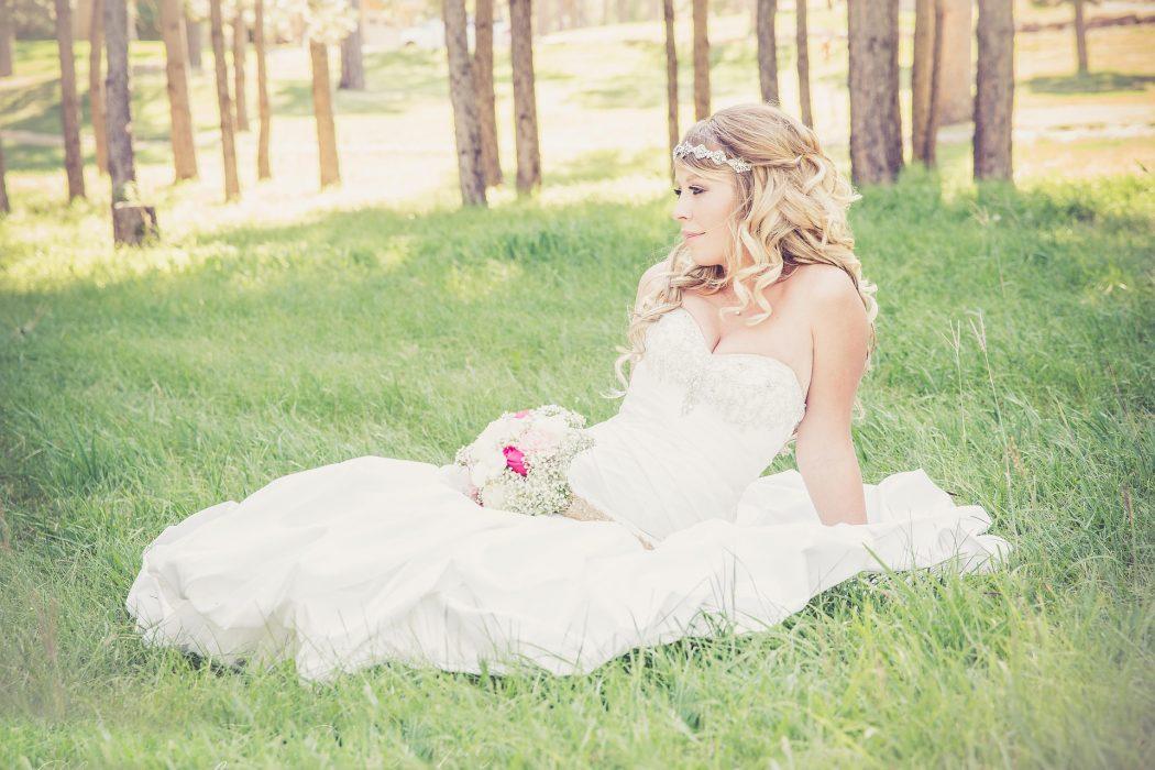 tips voor de aflevering van je trouwjurk