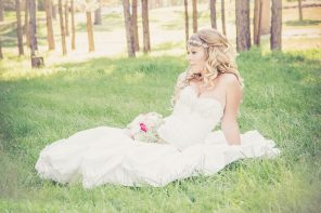 Waar let je op bij het afleveren van je trouwjurk